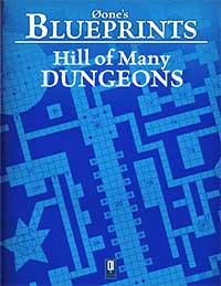 Ones blueprints hill of many dungeons 0one games ones blueprints hill of many dungeons malvernweather Gallery