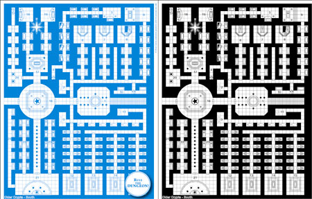 Ones blueprints the great city cold crypts 0one games older crypts south malvernweather Image collections